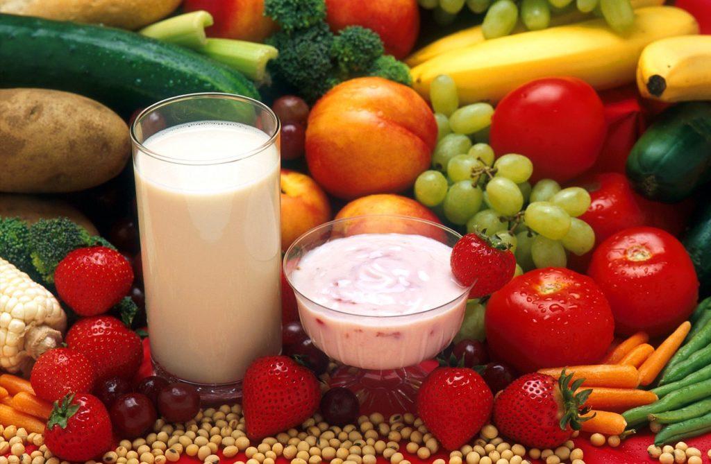 Stress et Alimentation équilibrée